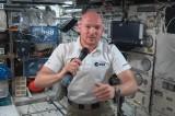Alexander Gerst, l'astronauta che 'chatta' dallo spazio