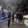 Egitto, Hrw accusa: 'Il massacro di Rabaa è stato premeditato'