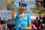 Ciclismo, ecco i sedici di Cassani per i Mondiali di Spagna