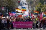 Il gay pride di Belgrado, l'omofobia clericale, e le 'colpe' dell'Ue
