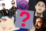 MTV EMA: i candidati al Best Italian Act. Dear Jack 5a nomination?
