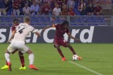 VIDEO GOL Roma – CSKA Mosca 5-1: esordio giallorosso col botto