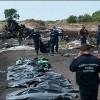 Il Volo mh17 e' stato abbattuto. Alta tensione in Ucraina
