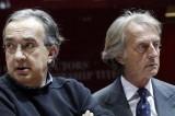Montezemolo dice addio: Marchionne a capo della Ferrari