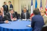 La Nato approva una forza di risposta permanente in Europa dell'est