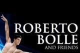 Roberto Bolle and Friends 2014, le date del tour italiano