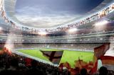 Dossier di Legambiente sul nuovo stadio della Roma: ritardi in vista?