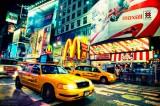 New York, arrivano i 'taxi in rosa', esclusivamente per donne