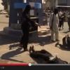 VIDEO SHOCK La propaganda Usa contro l'Isis