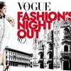 Vogue Fashion's Night Out 2014: si accendono i riflettori su Milano