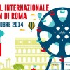 Al via il Festival del Film di Roma 2014
