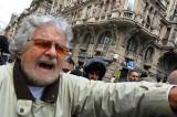 NO ai 2mila euro per intervistare Grillo. Bluff raccolta fondi Genova
