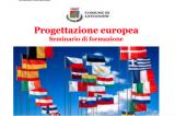 Erasmus Plus, il seminario Tia sulla progettazione europea a Letojanni