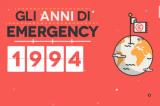 Emergency compie 20 anni. Stai anche tu dalla parte dei diritti