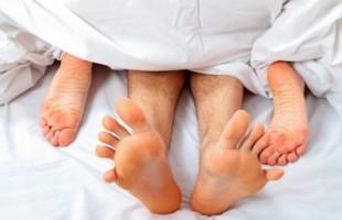 I limiti del sesso: scienza classifica le fantasie sessuali deviate