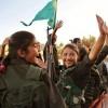 Isis: l'eroica resistenza curda di cui nessuno parla