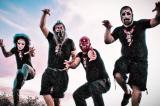 Daikaiju, surf punk al potere. Il tour italiano parte da Alberobello