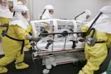 'Ebola a Savona' sembra un falso allarme, ma scoppia il caos