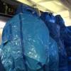 VIDEO Allarme Ebola a bordo, ma è tutto uno scherzo