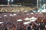 Beppe Grillo 100 mila, Rolling Stones 71 mila: numeri da circo (Massimo)