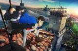 Il ritorno di Lupin III: il debutto esclusivo in Italia