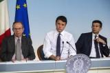 Legge di Stabilità al vaglio di Ue e Quirinale. Pressing sulle Regioni