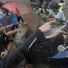 Hong Kong, come si è arrivati alla rivoluzione degli ombrelli