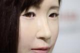 Aiko Chihira, il robot dalle sembianze umane per anziani e disabili