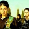 Ypj: avversarie dell'Isis esempio per le femministe di tutto il mondo