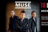 Muse in concerto al Rock in Roma il 18 luglio 2015: info e biglietti