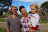 La storia di Aminah Hart, che s'innamora del suo donatore di sperma