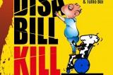 Disabil Kill, quando la disabilità è autoironica