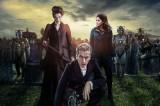 Doctor Who, un finale in paradiso per Peter Capaldi