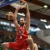 Basket serie A: Milano sbrana Cantù 83-64. Le pagelle