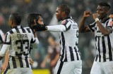 VIDEO GOL Juventus – Torino 2-1: capolavoro Bruno Peres, Pirlo miracolo al 93′