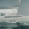 North Sails, con #LIFEISACROSSING vinci una settimana in barca a vela