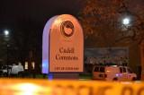Dodicenne colpito dalla polizia per pistola giocattolo, è grave