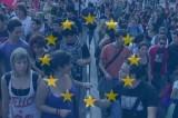 I fronti caldi di un'Europa che non c'è