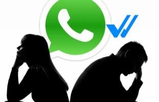 WhatsApp rinuncia alla doppia spunta blu. Opzione facoltativa?