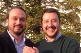 Matteo Salvini a Bologna: centri sociali e rom. Odio senza soluzioni