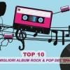 Top 10 musicale: la classifica dei migliori dischi rock e pop 2014