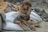 Unicef: 2014 anno nero per i bambini 15milioni coinvolti in conflitti