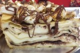 Dolci, a New York nasce la 'Nutella Lasagna': l'apoteosi delle calorie