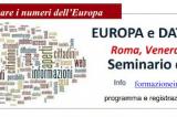 Data journalism in Europa: l'informazione ai tempi dell'open source
