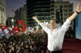 Syriza, una strada per uscire dalla crisi e cambiare l'Europa