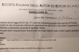 L'insidioso avviso della Siae agli esercenti italiani è tutto un bluff