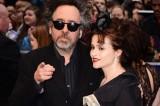 Addio all'amore, si lasciano Tim Burton ed Helena Bonham Carter