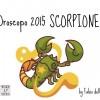 Oroscopo 2015 Scorpione – Rifugio in un posto sicuro per ripartire a gonfie vele!