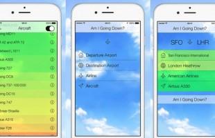 Am I Going Down? L'app che calcola il rischio di un disastro aereo