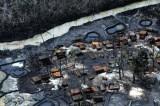 Shell, rimborso milionario ai pescatori nigeriani